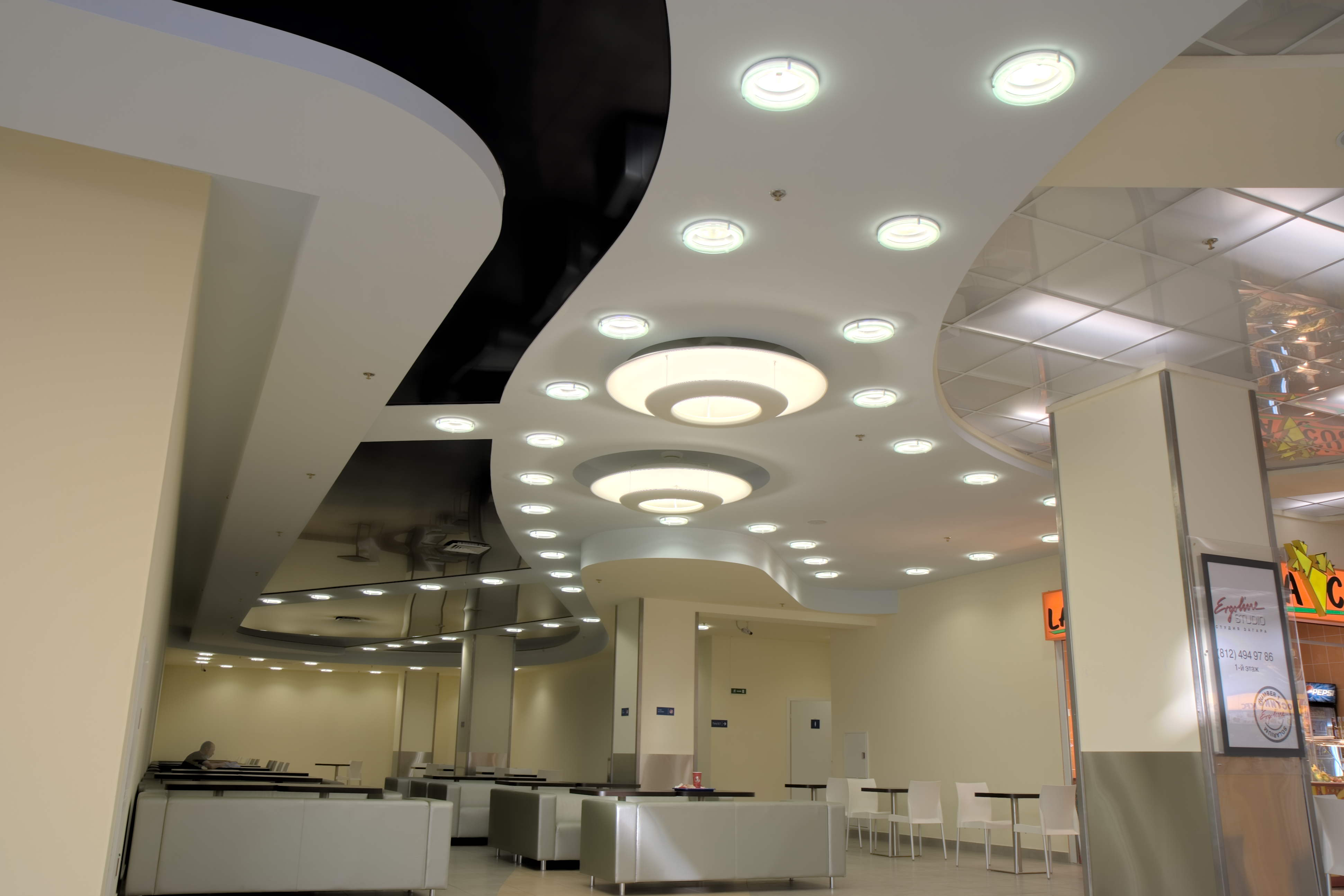 Dalle polystyrene de plafond nanterre prix devis peinture entreprise ptqbm - Renovation plafond dalle polystyrene ...